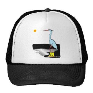 Hero Heron Trucker Hats