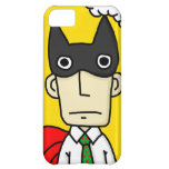 Hero iPhone Case Cover For iPhone 5C