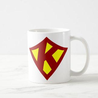 Hero K Coffee Mug