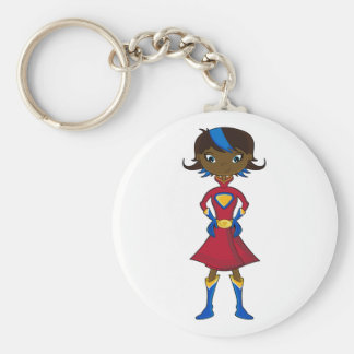 Hero Keychain