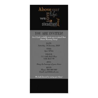 Hero & Leander Friend Quote Card