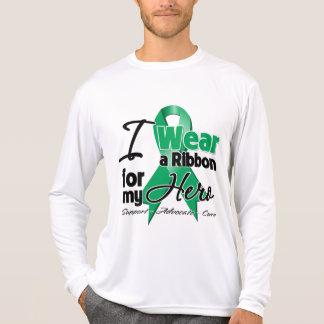 Hero - Liver Cancer Ribbon.png Shirt