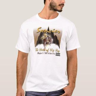 Hero_of_Hip_Hop_Album_Cover T-Shirt