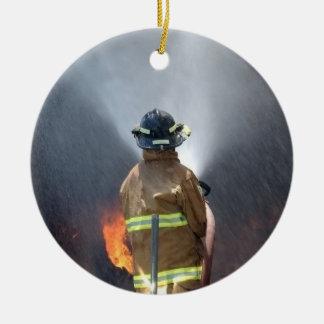Hero Ornament