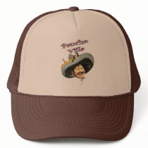 Hero Pancho Villa Trucker Hat