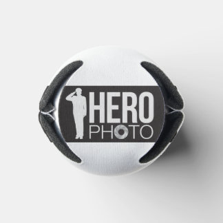 Hero Photography Can Cooler
