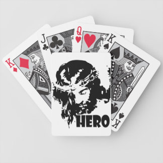 Hero Playing Cards