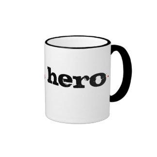 hero ringer mug