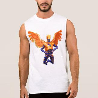 Hero Sleeveless Shirt