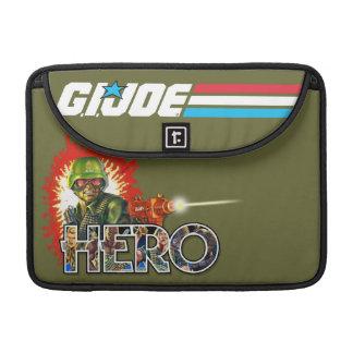 Hero Sleeves For MacBooks