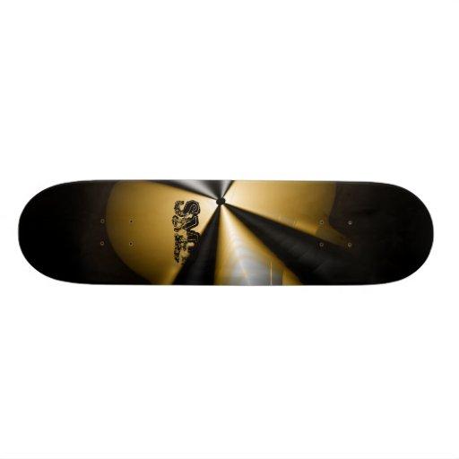 Hero Version I skateboard
