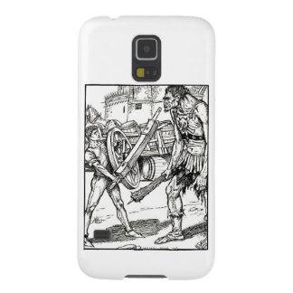 Hero vs Ogre Samsung galaxy S5 case