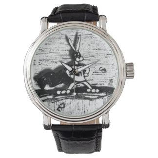 Hero-Worship Hare Watch