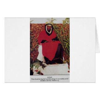 herod card