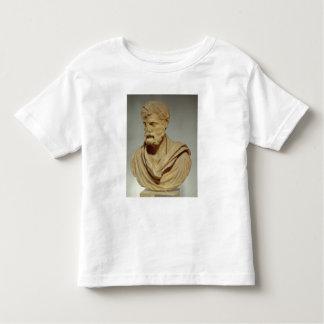 Herodes Atticus, marble head, Roman, 101-80 AD, pr Toddler T-shirt