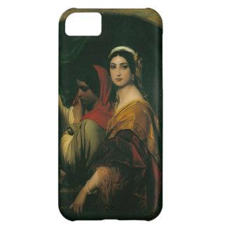 herodias fine art cover for iPhone 5C