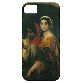 herodias fine art iPhone 5 case