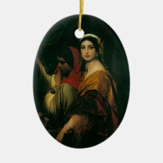 herodias fine art ornament