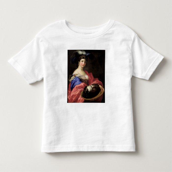 Herodias Toddler T-shirt