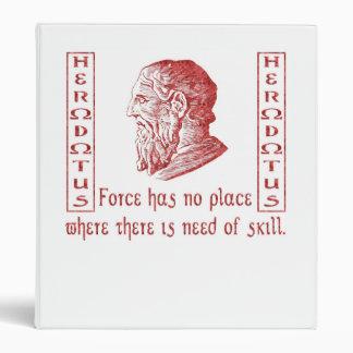 Herodotus Binder