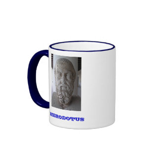 Herodotus Mug* / Ο Ηρόδοτος Κούπα