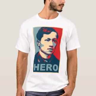 Héroe de Jose Rizal Playera