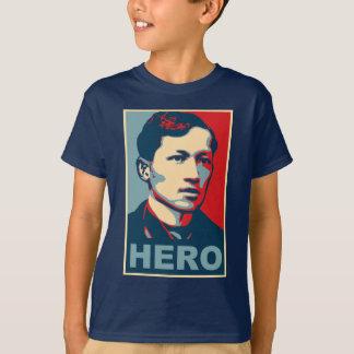 Héroe de Jose Rizal Polera