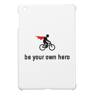 Héroe de la bicicleta