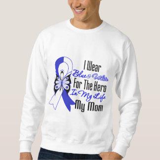 Héroe de la cinta del ALS en mi vida mi mamá Jersey