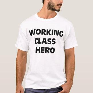 Héroe de la clase obrera playera