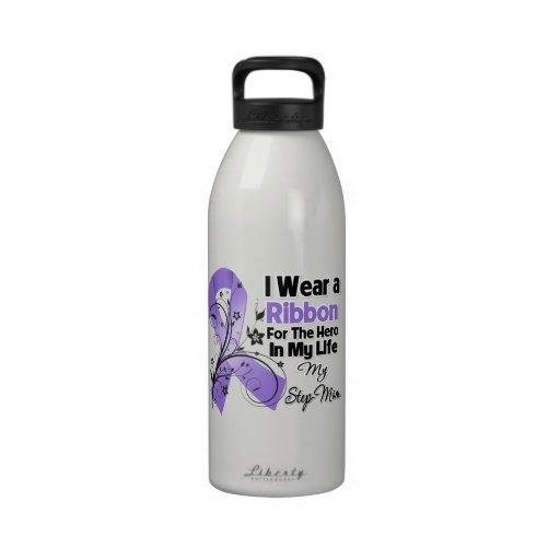 Héroe de la madrastra en el linfoma de mi Hodgkin  Botallas De Agua