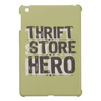 Héroe de la tienda de descuento