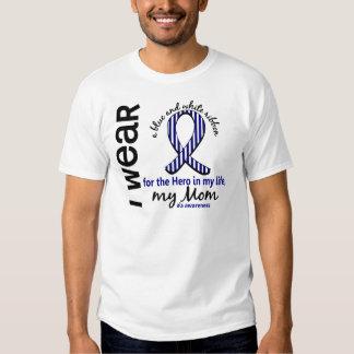 Héroe del ALS en mi mamá 4 de la vida Playera