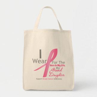 Héroe del cáncer de pecho - nieta bolsas