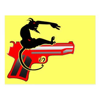 Héroe del tiroteo postal