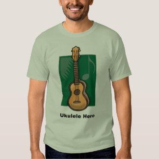 Héroe del Ukulele Polera