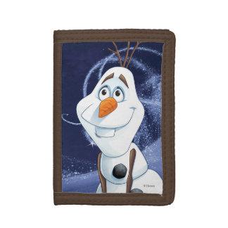 Héroe fresco de Olaf el | pequeño