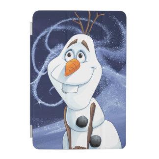 Héroe fresco de Olaf el | pequeño Cubierta De iPad Mini
