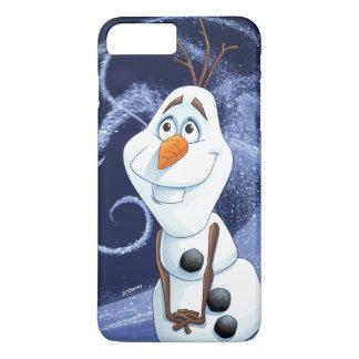Héroe fresco de Olaf el | pequeño Funda iPhone 7 Plus