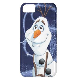 Héroe fresco de Olaf el | pequeño Funda Para iPhone 5C
