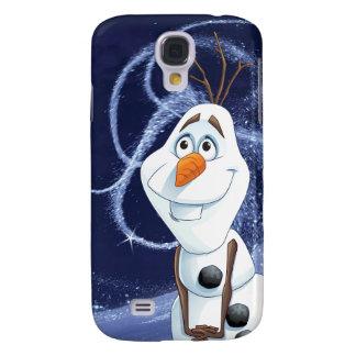Héroe fresco de Olaf el | pequeño Funda Samsung S4