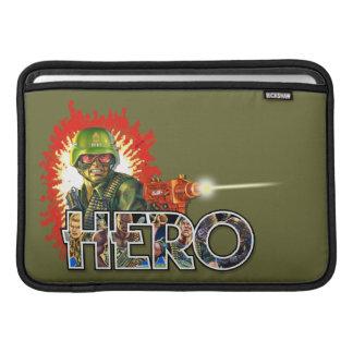 Héroe Funda Macbook Air