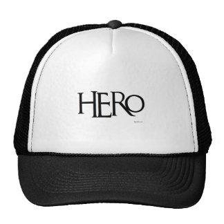 Héroe Gorra