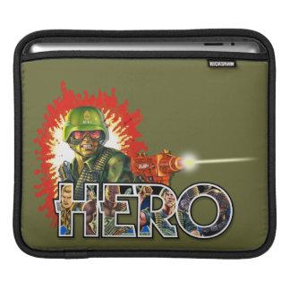 Héroe Mangas De iPad