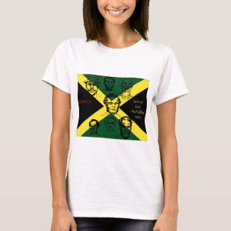 héroe nacional de Jamaica Playera