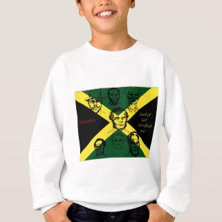 héroe nacional de Jamaica Sudadera