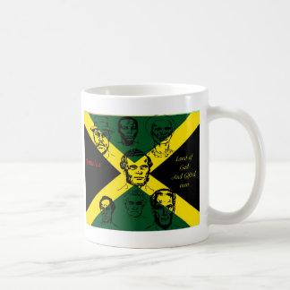 héroe nacional de Jamaica Taza De Café