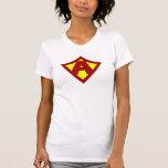 Héroe personalizado A Camiseta
