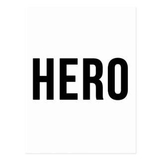 Héroe Postal