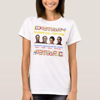 Heroes Bicentenario T-Shirt